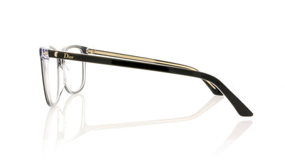 Dior Montaigne 27 Montaigne27 TKX Black Glasses
