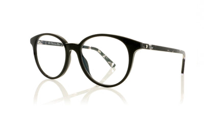 Dior Montaigne 47 WR7 Black Glasses