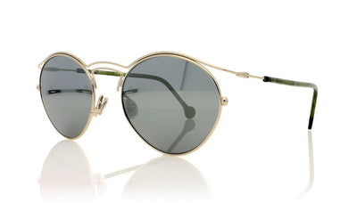 Dior ORIGINS1 3YG Light Gold Sunglasses