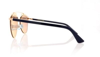 Dior Reflected 321 Copper Sunglasses at OCO