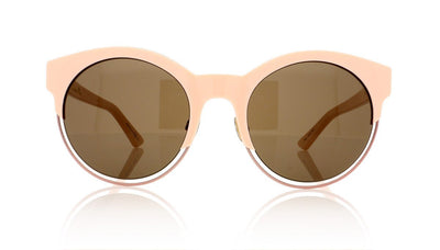 Dior Sideral 1 Sideral1 J6E Pink Sunglasses