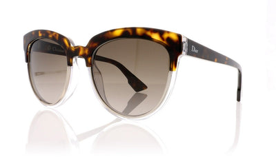 Dior Sight1 REL Havana Sunglasses