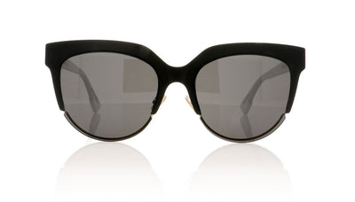 Dior SIGHT2 REVY1 Matte Black Sunglasses