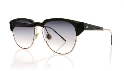 Dior Spectral 01M Black Sunglasses