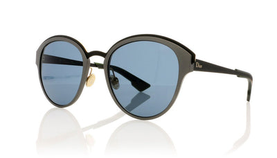 Dior SUN RCO9A Black Sunglasses