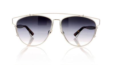 Dior Technologic YL7 Silver Sunglasses