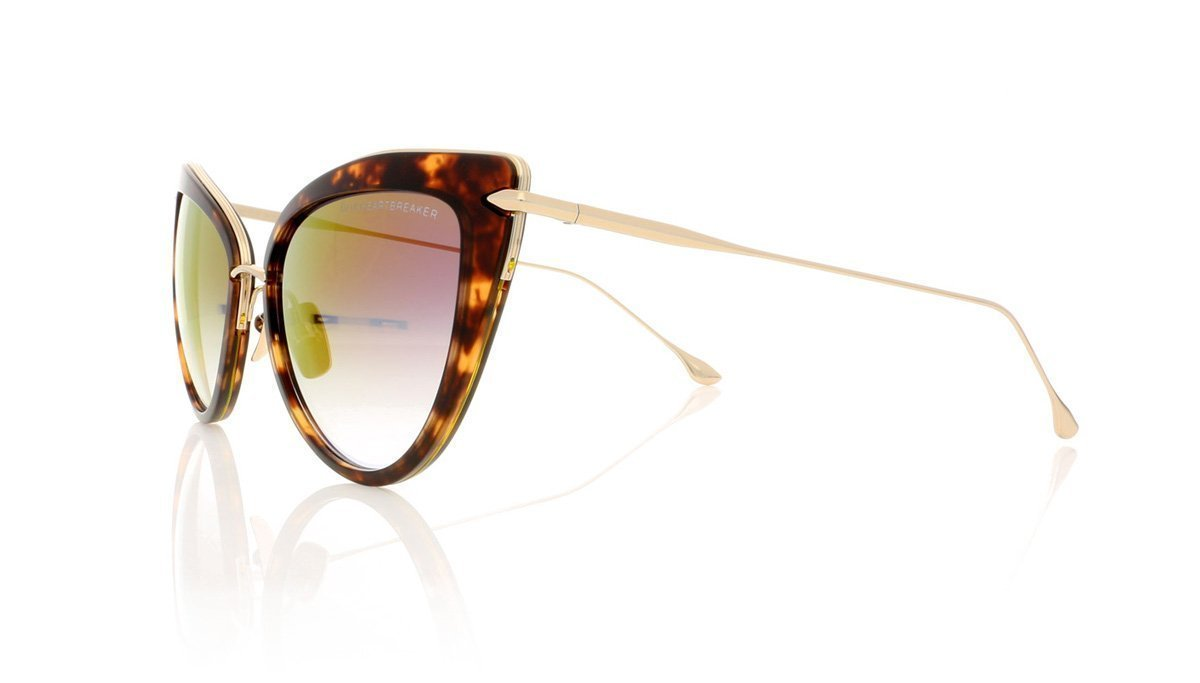 cbdfd299fdc DITA Heartbreaker 22027 B Trt Sunglasses at OCO