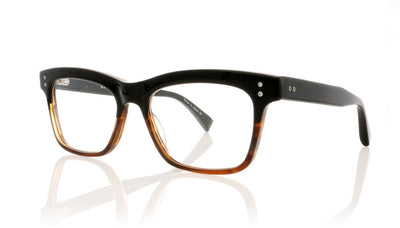 DITA Rambler DRX-2015 L Black To Tortoise Glasses