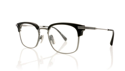 DITA Nomad DRX-2080 A Matt Black Glasses