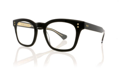 DITA Mann DTS102 01 Black Glasses