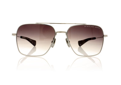DITA Flight Seven DTS111 01 Black Palladium Sunglasses at OCO