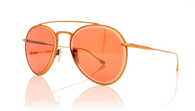 DITA Axial DTS50 02 Rose Gold W Sunglasses