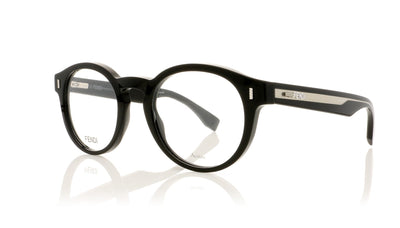 Fendi FF0028 UDU Black Glasses