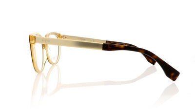 Fendi FF 0079 DVO Havana Gold Glasses