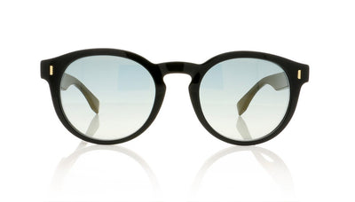 Fendi FF0085/S UDU Black Sunglasses at OCO
