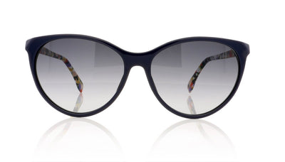 Fendi FF0170/S TTW Blue Sunglasses