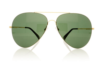 Finest Seven Zero 13 YGG Yellow Gold Sunglasses