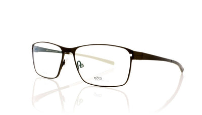 Götti JANO BRM Brown Glasses