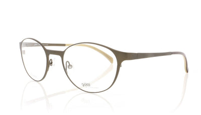 Götti Leroy BRM Gotti Brown Glasses