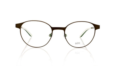 Götti Otto BRM Brown Matte Glasses