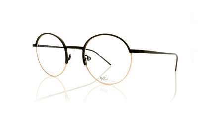 Götti QUENTIN GLB-B Gold Brushed Glasses