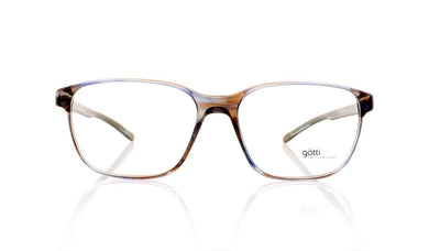 Götti Remo PBL Pattern Blue Glasses