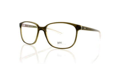 Götti SANDRO GRE Dark Green Glasses