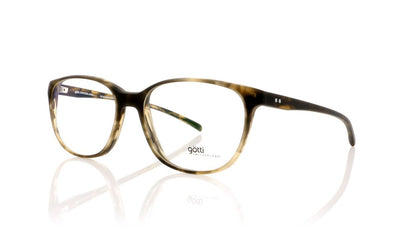 Götti WILLY BSB Havanna Brown Transparent Glasses