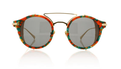 Hadid Eyewear Mile High HAD07 C3 Carnaval Sunglasses