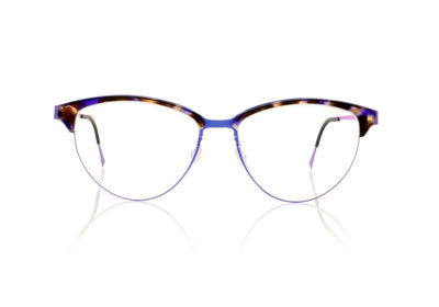 Lindberg Strip 9828 K173/77-T410 Tortoiseshell Glasses at OCO