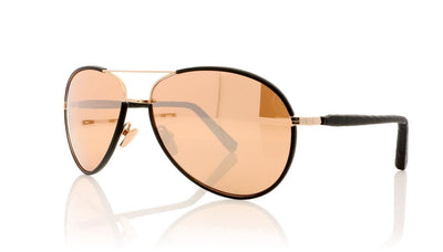 Linda Farrow LFL/62 C18 Lf Rs Gld Sunglasses