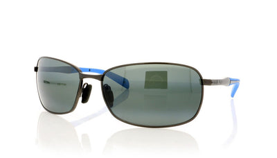 Maui Jim MJ240 17/B Mj Gunmetal Sunglasses