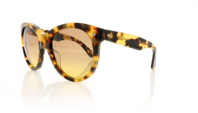 Oliver Goldsmith Manhattan 21 Leopard Sunglasses