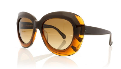 Oliver Goldsmith Norum 8 Sunset Sunglasses