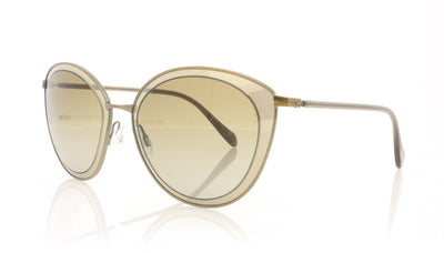 Oliver Peoples Gwynne OV1178S 503913 Antique Gold Sunglasses