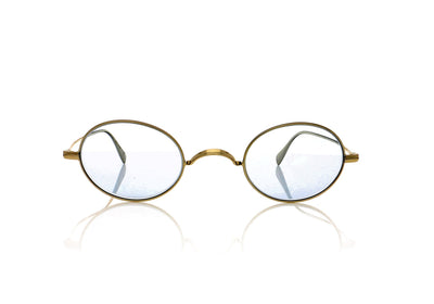Oliver Peoples Calidor OV1185 5286 Silver Glasses at OCO