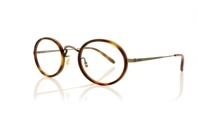 Oliver Peoples Mp-8 30Th OV1215 5284 Dark Mahogany Glasses