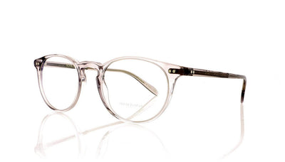 Oliver Peoples Riley R 0VO5004 1132 Workman Grey Glasses at OCO