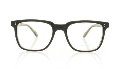 Oliver Peoples NDG RX OV5031 1282 Matte Black Glasses at OCO
