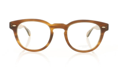 Oliver Peoples Sheldrake OV5036 1122 Matte Sycamore Glasses