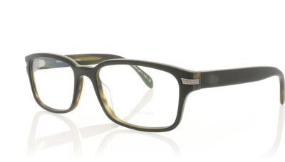 Oliver Peoples Jonjon 1282 Matte Black Glasses