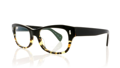Oliver Peoples Wacks OV5174 1178 Black Glasses