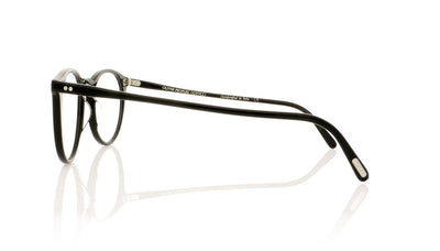 Oliver Peoples O'malley OV5183 1005L Black Glasses at OCO