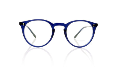 Oliver Peoples O'malley OV5183 1566 Denim Glasses