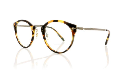 Oliver Peoples OP-505 OV5184 1407 Vintage Dbt Glasses