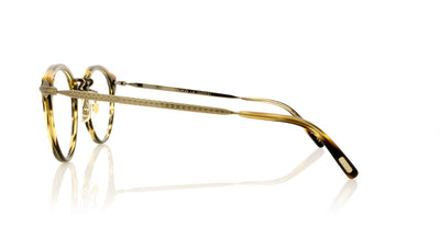 Oliver Peoples OP-505 OV5184 1474 Semi matte coco bolo Glasses