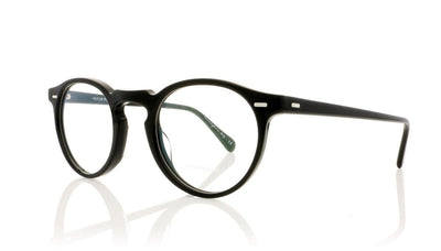 Oliver Peoples Gregory Peck OV5186 1005 Black Glasses