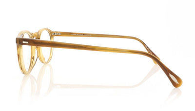 Oliver Peoples Gregory Peck OV5186 1011 Raintree Glasses at OCO