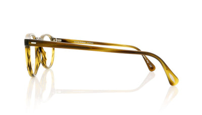 Oliver Peoples Gregory Peck OV5186 1211 Moss Tortoise Glasses