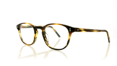 Oliver Peoples Fairmont OV5219 1003 Cocobolo Glasses at OCO